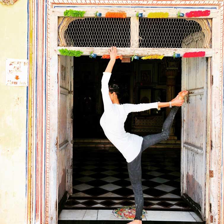 Retraite de yoga aux sources du Yoga à Rishikesh