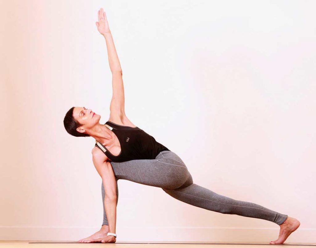 Atelier Yoga – Les torsions 9 déc. 2018