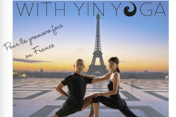 Formation Yin Yoga