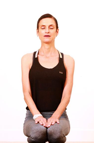 yoga, notre pratique