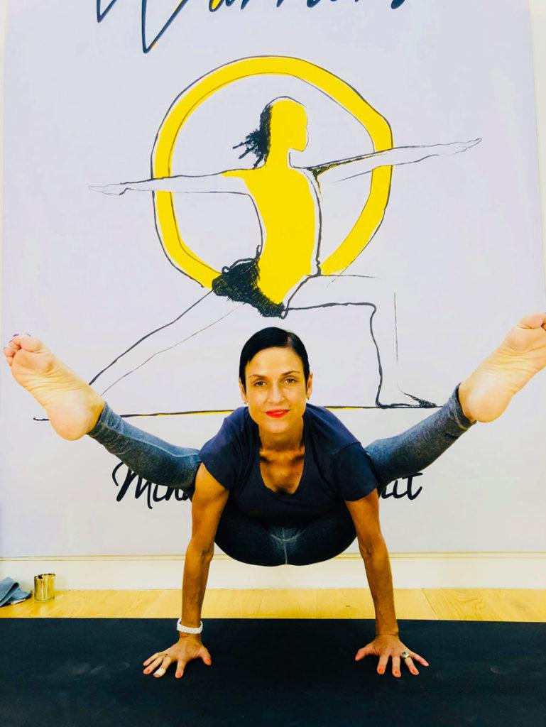 Ouverture des hanches au coeur des sensations – Pratique Yang/Yin