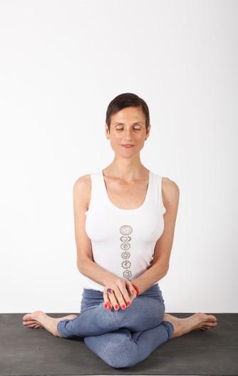 Formation yin yoga 50H Yacep Yoga Alliance
